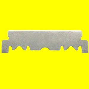 Free Samples Barber Blade (China razor blade manufacturer)