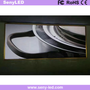 High Definition Indoor Full Color RGB LED Display Panel pictures & photos