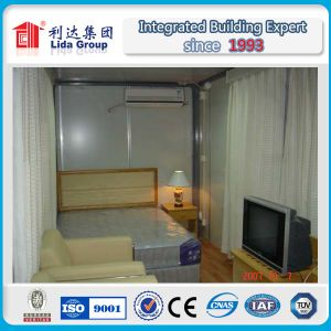 20ft Prefab Container House/Container Office pictures & photos