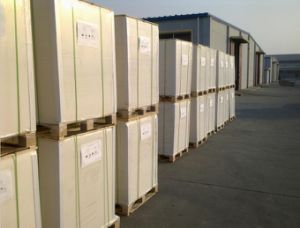 A4 White Testliner 125g 140g 150g 170g 200g 230g 250g White Corrugated Paper pictures & photos