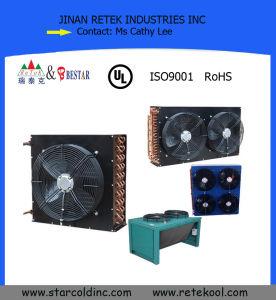 Customized Refrigerator Copper Tube Fin Coil Evaporator pictures & photos