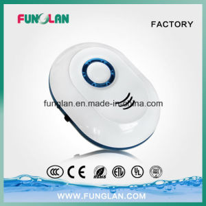 Mini Ozone+Anion Functions Air Purifier + Air Sterilizations USA Hot Selling pictures & photos