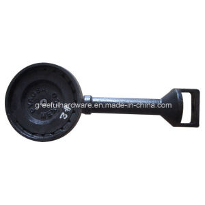 Hot Sale Cast Iron Burner China Hardware Manufacture
