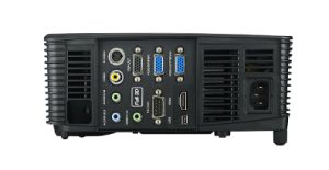 3200lm Education Cheap DLP Projector (SV-613) pictures & photos