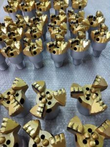 59mm PDC Matrix Drill Bit