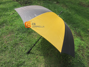 Two Color Joined 30 Inch Golf Umbrella (YSG0001) pictures & photos
