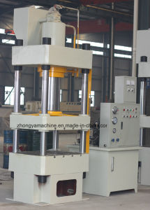 China Good Price Hydraulic Press Machine Y32-800ton pictures & photos
