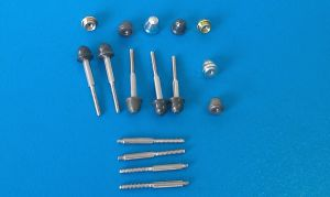 Transmission Screw and Cap/Car Parts