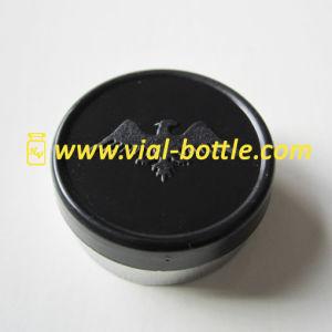 Phoenix Custom Logo Embossed on The 20mm Black Flip off Cap pictures & photos