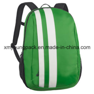 Fashion Tarpaulin Laptop Computer Backpack for Travel pictures & photos