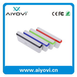 High Capacity Portable Power Bank 11000mAh with Ce, RoHS pictures & photos