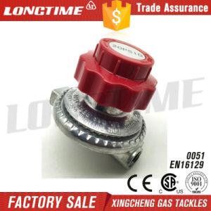 North America High Pressure LPG Regulator pictures & photos