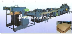 High Speed Automatic Paper Bag Machine (GX-350S)