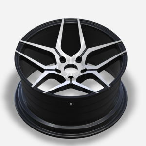 Hot Sale After Market Alloy Wheel pictures & photos