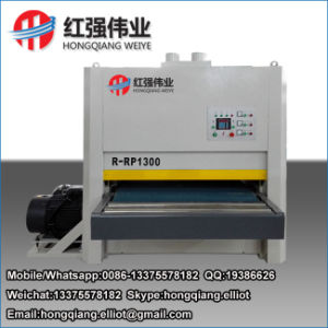 Woodworking Belt Sanding Machine Price for Wide Belt Sander Machine