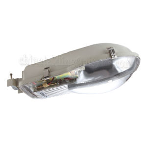Street Lamp Holder & LED Street Lamp Shell Use with Lamp Post CFL Street Light pictures & photos