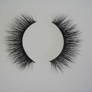 Faux Mink Silk False Eyelash pictures & photos