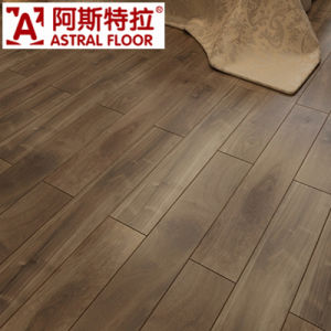 Hotsale 12mm Crystal Diamond Surface Laminate Flooring (AB2001) pictures & photos