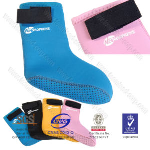 Hot Sell Neoprene Shoes Socks Boots for Kids Beachwear pictures & photos