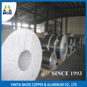 ASTM Aluminum/Aluminium Coil with Width up to 2620mm pictures & photos