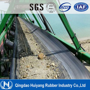 Ep Fabric Conveyor Belt Exporters pictures & photos