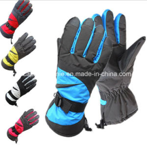 New Fashion Sports Gloves Ski Glove pictures & photos