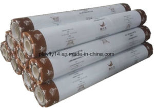 High Polymer Polyethylene Composite Barrier Membrane (F-125) pictures & photos