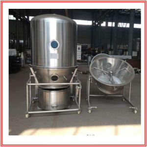 Fluid Bed Dryer for Drying Wet Powder pictures & photos