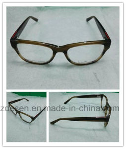 China Wholesale Fashion Optical Eyeglasses Frame Glasses Frame pictures & photos