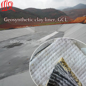 Gcl Blanket with Geomembrane pictures & photos