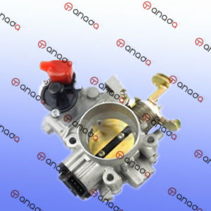 Top Quality Throttle Body for Mitsubishi V31 OEM (MD345050)