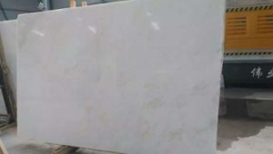 Rhino White Marble for Tile, Slab, Countertop pictures & photos