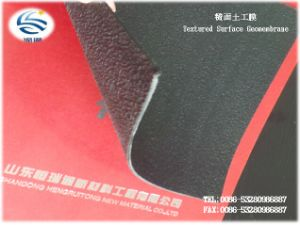 HDPE LDPE Good Quality Hot Sale Geomembrane Waterproof Construction Material pictures & photos