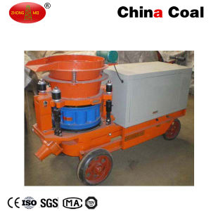 Hsp Model Explosion Proof Electric Wet Shotcrete Spraying Machine pictures & photos