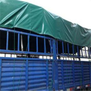 200GSM Heavy Duty PE Tarpaulin Sheet&PE Tarpaulin Sheet PE Tent Tarps in Roll Truck Cover Fabric pictures & photos