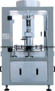 Wood Cork Capping Machine for Grape Wine Bottle pictures & photos