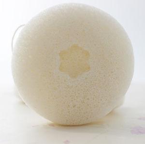 Baby Bath Konjac Sponge