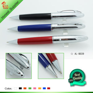 Wholesale Metal Roller Pen Personalize Logo /Low Price Your Best Choice pictures & photos