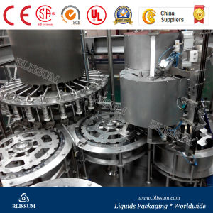 Complete Bottled Peanut /Soybean Milk Filling Plant pictures & photos