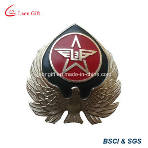 Metal Enamel Lapel Pin pictures & photos