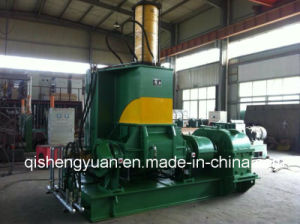 Rubber Kneader Machine for Rubber, EVA, EPDM Material pictures & photos