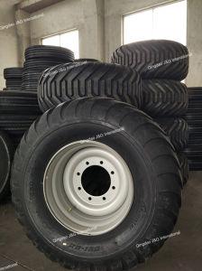 Agricultural Flotation Tyre 550/60-22.5 for Trailer/ Spreader/ Harvester/ Tanker/ Bins pictures & photos