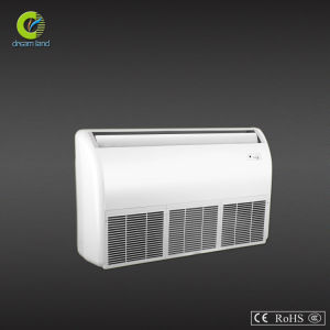 Comfortable Wind Vacuum Tubes Solar Air Conditioner (TKFR-60DW-M) pictures & photos