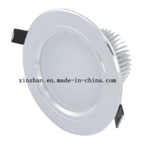China CE LED Fog Down Light 9W (SX-T18L15-9XW220VD150)