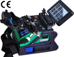Best Quality CE/ISO Certified Optical Fiber Fusion Splicer