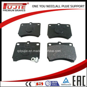 High Quality Gdb773 Car Brake Pads for KIA Prid pictures & photos