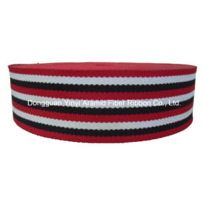 70mm Colorful High Strength Nylon Webbing for Industial Hoisting pictures & photos