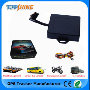 Engine Remotely Cut Mini Wateproof Motorcycle/Car GPS Tracker Mt08 pictures & photos