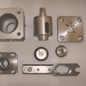China Copper/Brass CNC Machining Parts pictures & photos