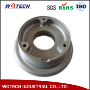 Casting Base of OEM Parts Made in China pictures & photos